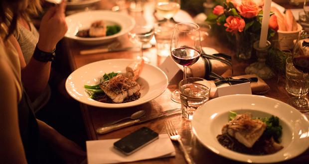 Dicas Para Fazer Um Jantar De Aniversário Em Casa Guia Da Semana