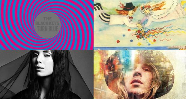 Os melhores discos de 2014