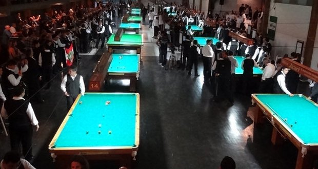 Santo Pako Snooker Bar
