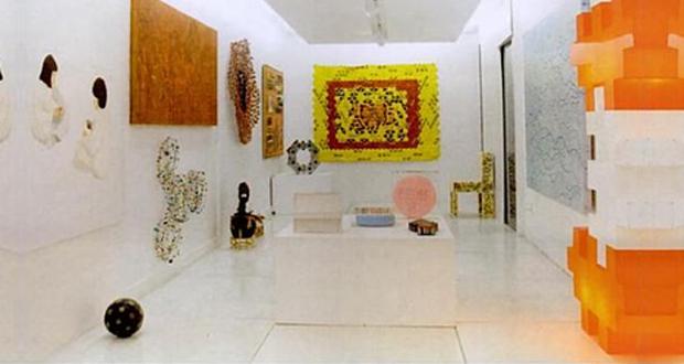 Galeria Arte em Dobro