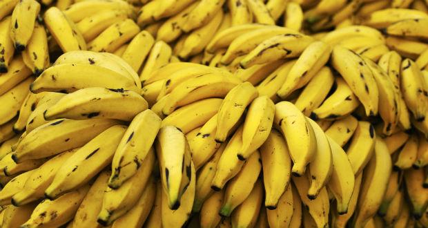 Frutas mais calóricas