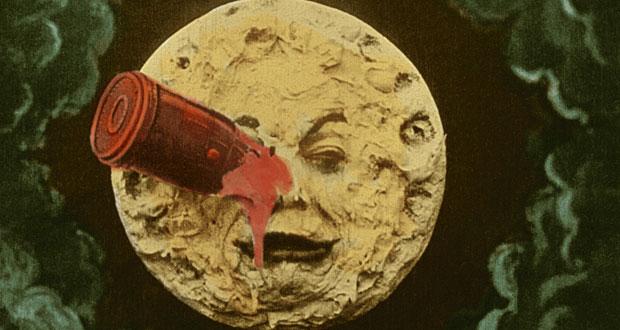 1. Viagem à Lua