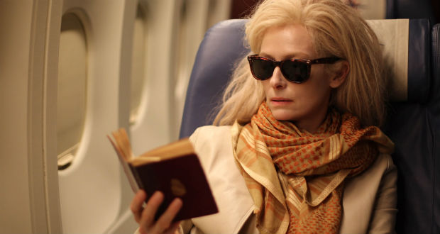 Amantes Eternos Only Lovers Left Alive