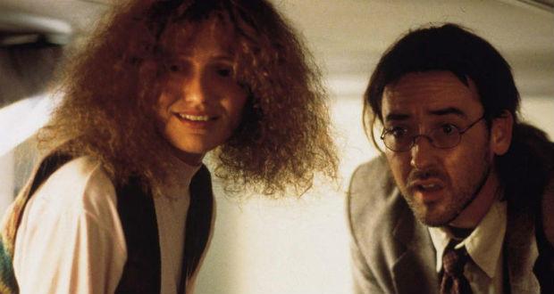 Quero Ser John Malkovich (Spike Jonze, 1999)