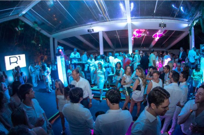 Na Cidade: Réveillon Tivoli Celebre 2015