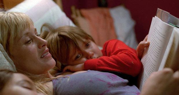 Patricia Arquette em Boyhood
