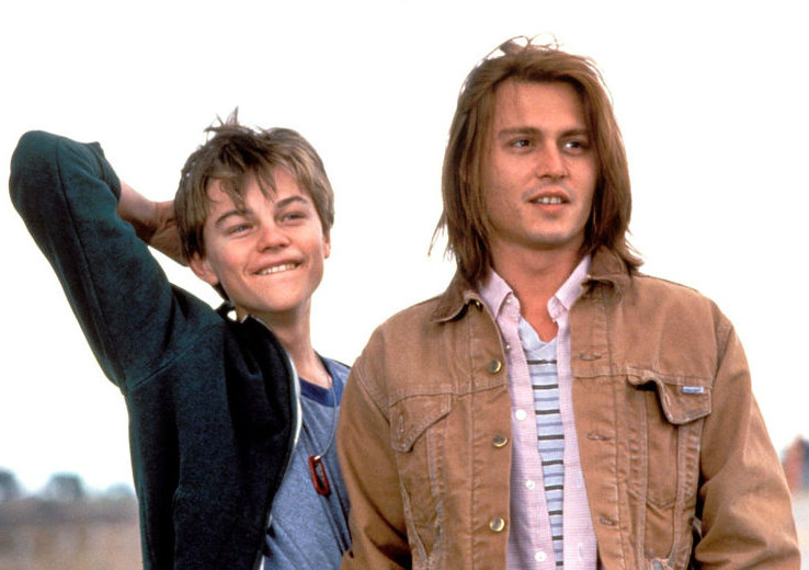 Gilbert Grape: Aprendiz de Sonhador (1993)