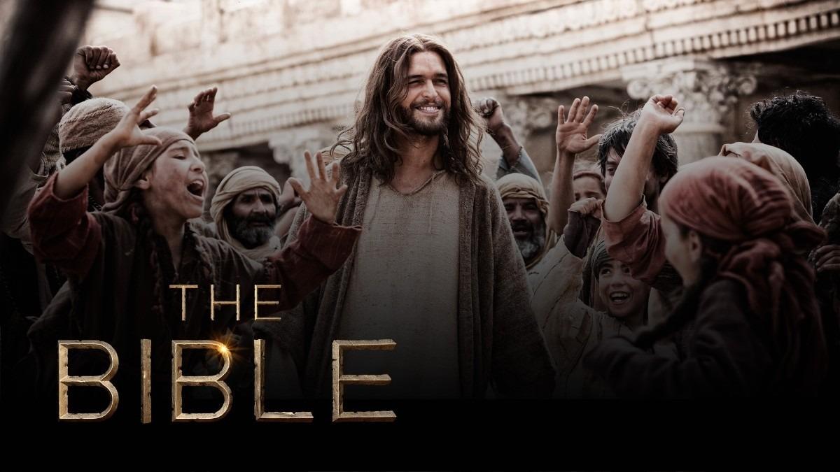 A BÍBLIA (SÉRIE)