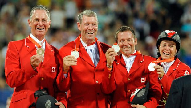 Conheça o atleta com mais participações em Olimpíadas