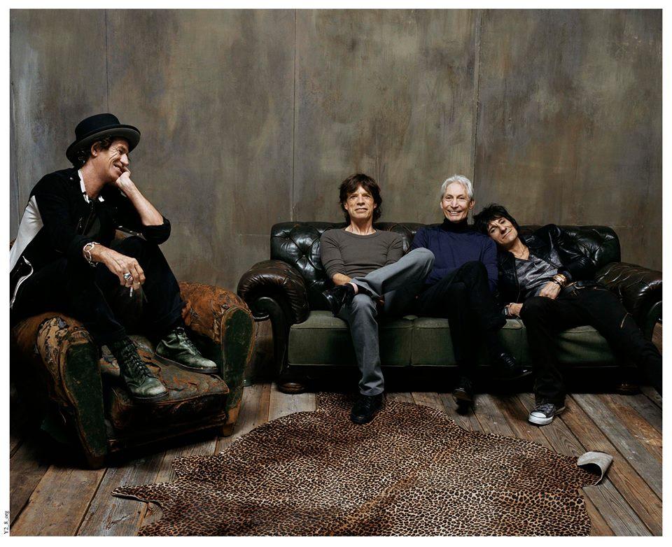 Esportes: The Rolling Stones em Porto Alegre em 2016