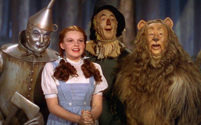 10 Curiosidades Sobre A Historia De O Magico De Oz Guia Da Semana