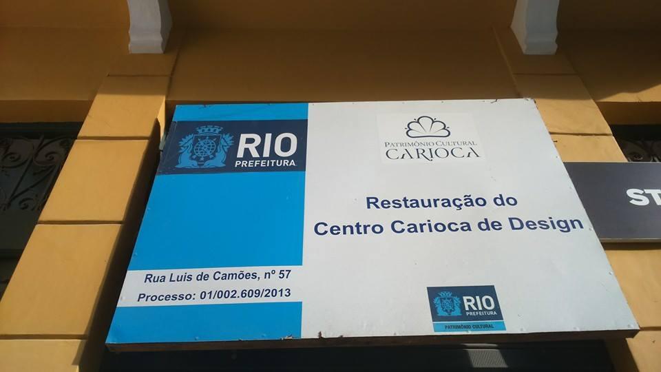 Centro Carioca de Design