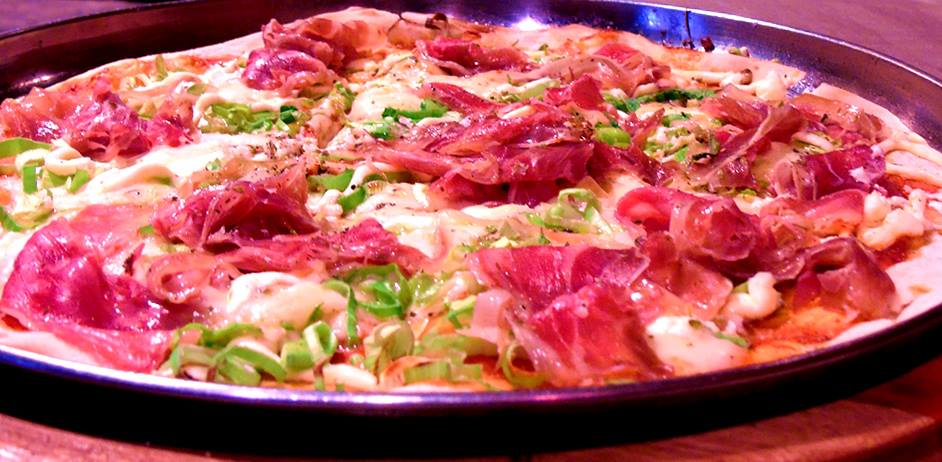 Pizzaria La Carmelita