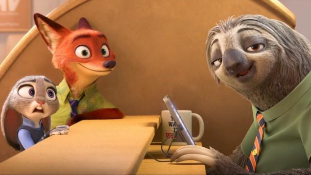 1. Filmes infantis com animais