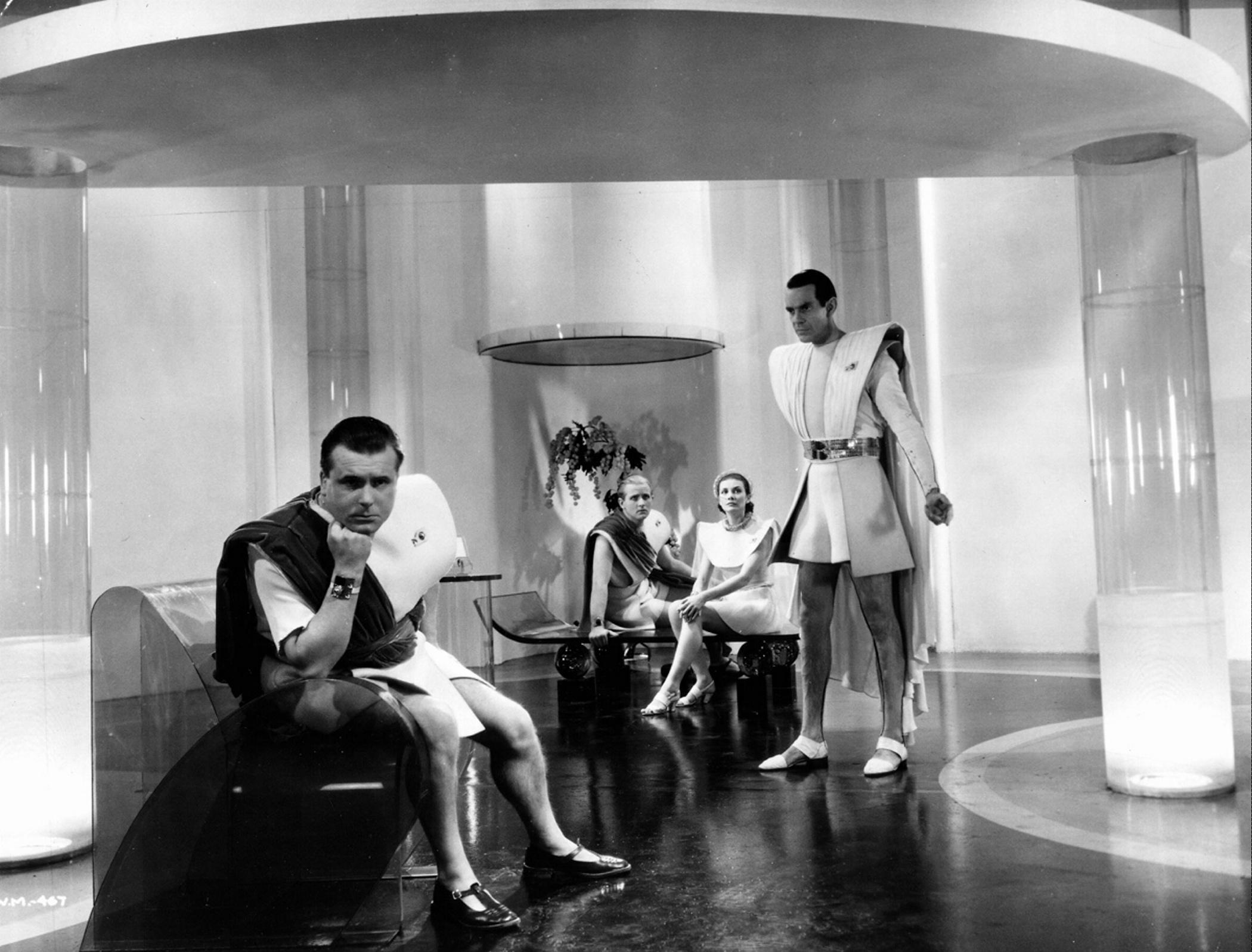 Daqui a Cem Anos (1936)
