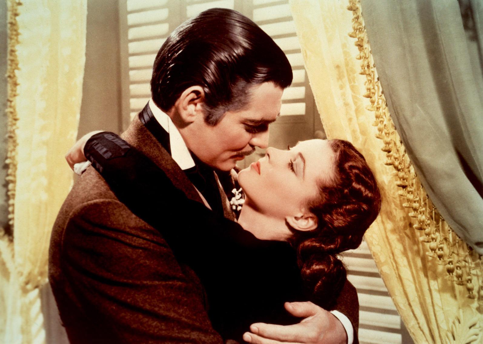 E o Vento Levou (1939)