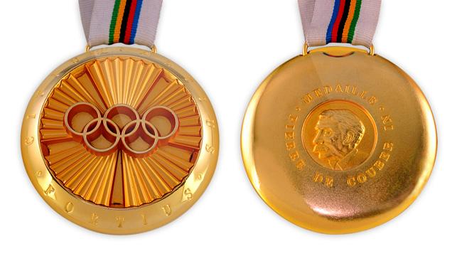 Conheça 5 vencedores olímpicos da medalha mais honrosa do esporte