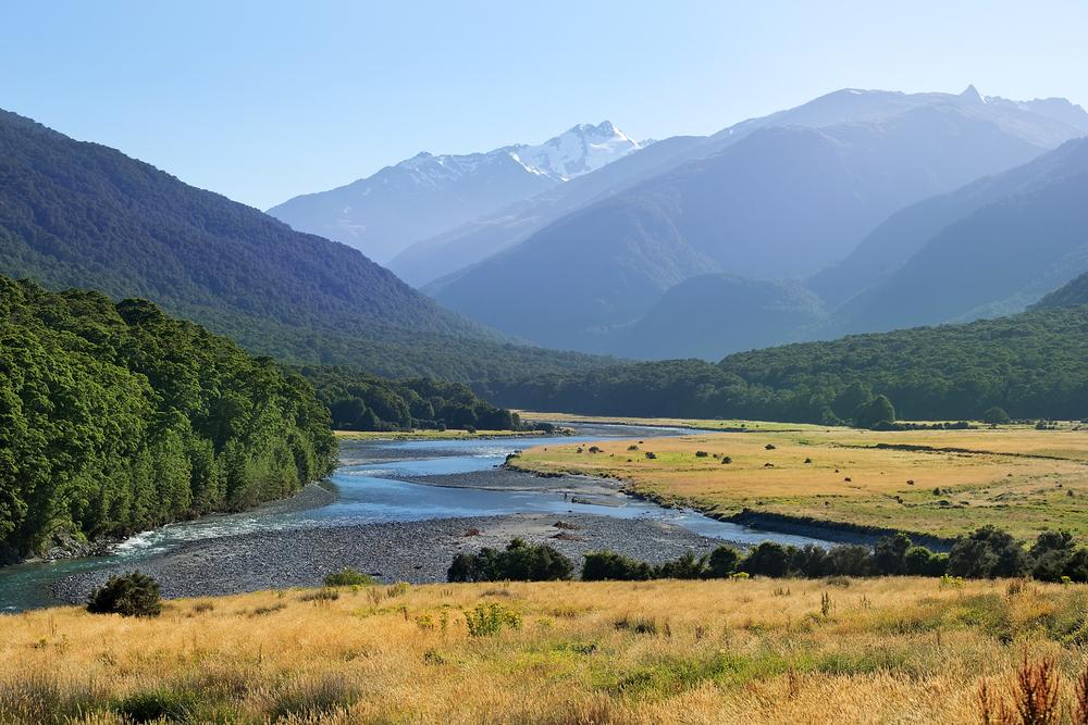 Áries - Nova Zelândia