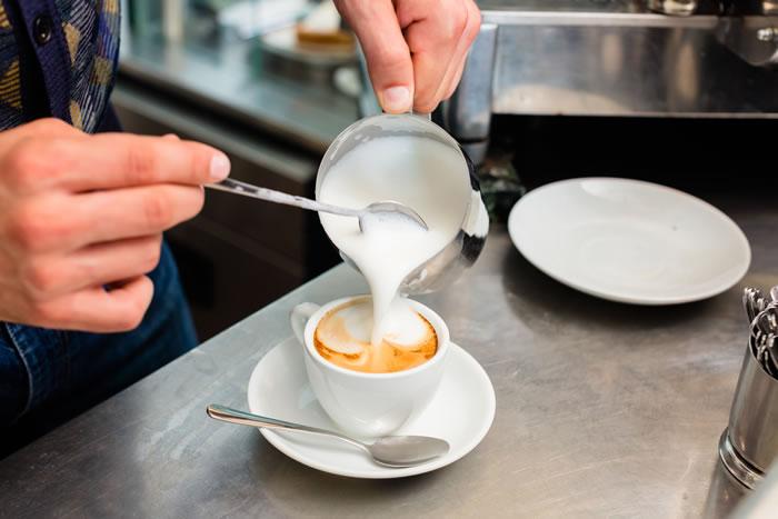 Centro de Preparação de Café - CPC