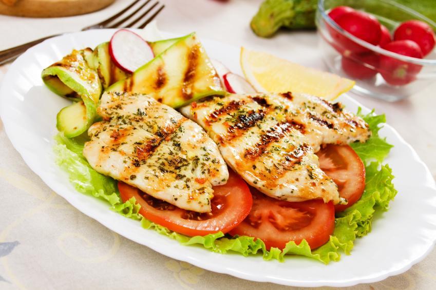 Mude seus hábitos alimentares
