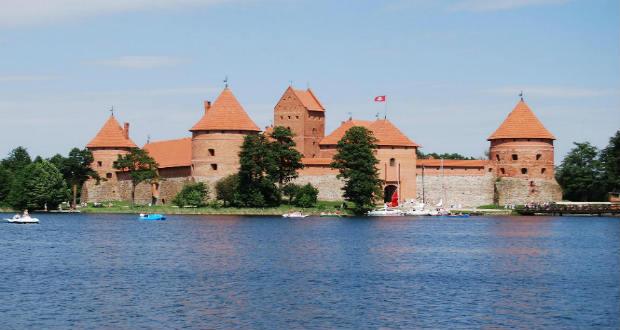 Trakai – Lituânia
