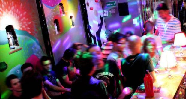 Bares: Bares gays em São Paulo
