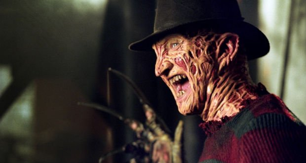 Freddy Krueger (A Hora do Pesadelo)