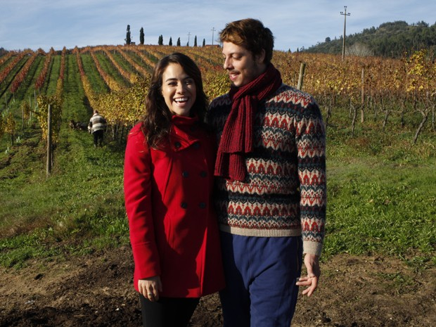 """Cinema: Crítica: """"Meu Passado Me Condena 2"""" explora as crises de um casal iniciante"""