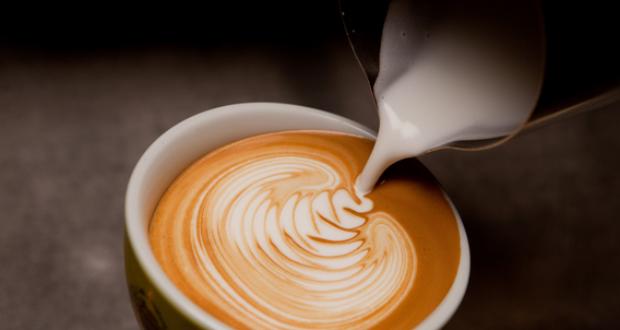 Latte Aromatizado