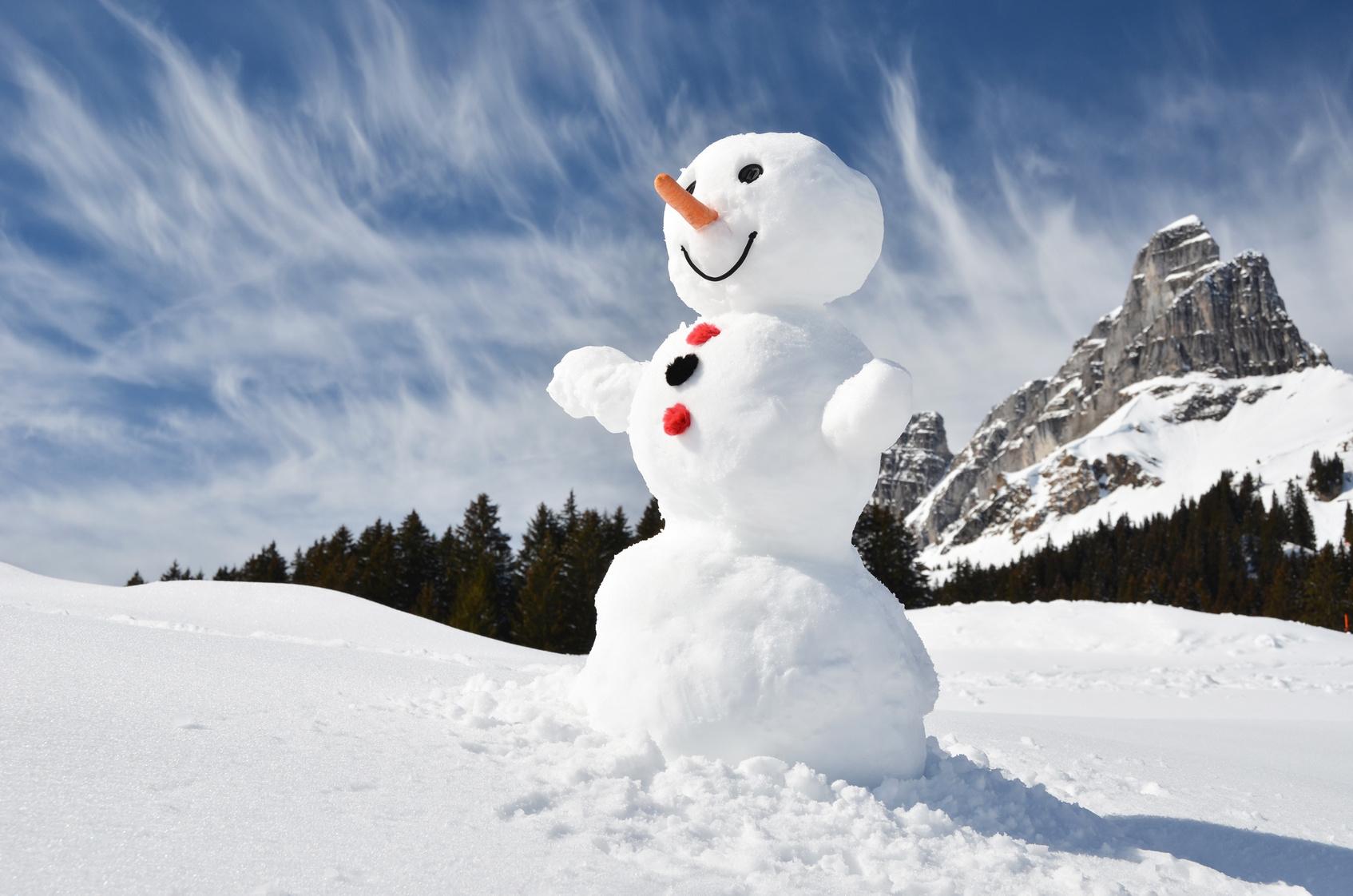5 cidades para ver neve no Brasil - Guia da Semana