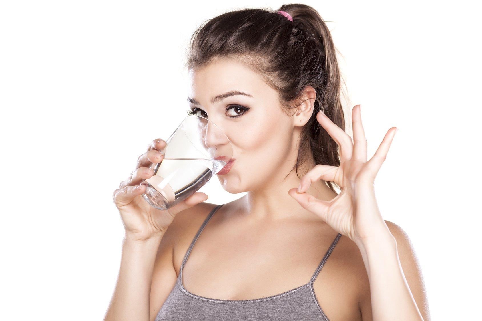 1. Água, água e mais água