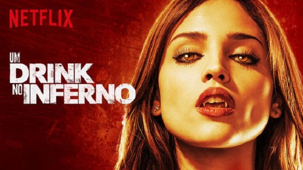 UM DRINK NO INFERNO - TEMPORADA 2