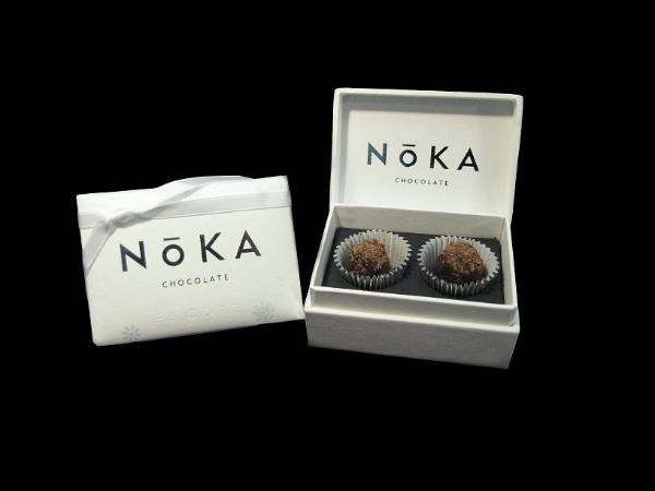 10) Noka Chocolate, Coleção Vintage, R$ 2.7 mil o quilo