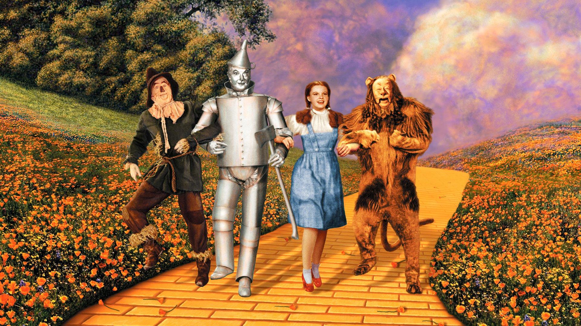 O Mágico de Oz (1939)