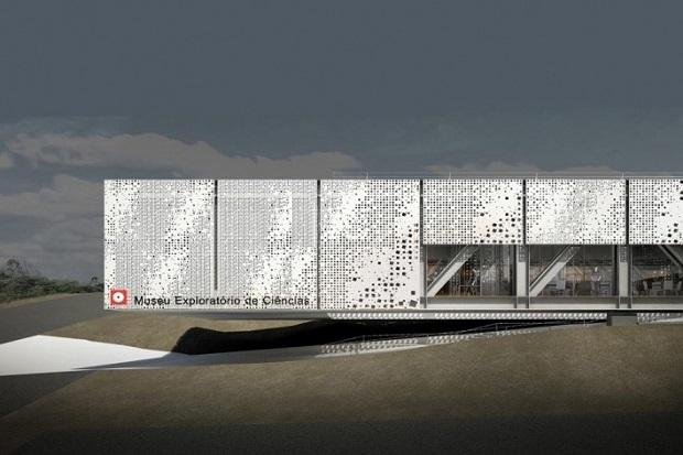 MUSEU EXPLORATÓRIO DE CIÊNCIAS DA UNICAMP - BRASIL