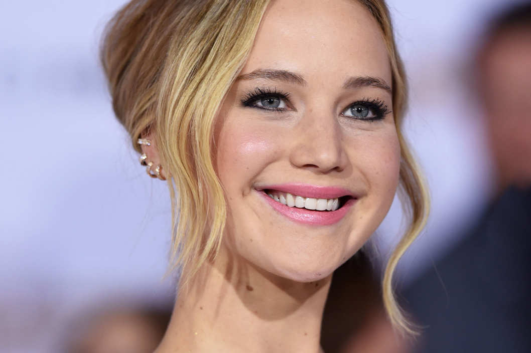 1. Jennifer Lawrence –US$ 52 milhões
