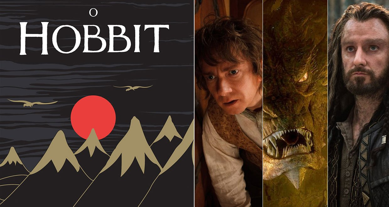 O Hobbit (2012/2013/2014)