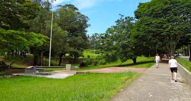 balada de um banco de jardim os azeitonas: programas culturais, esportivos, de lazer e de educação ambiental