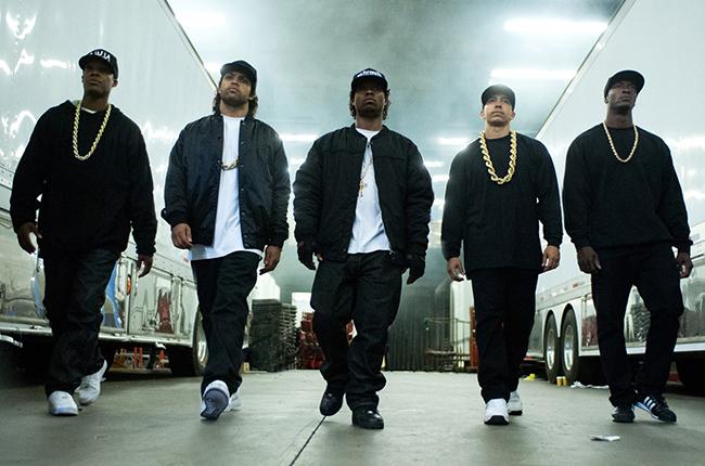 Straight Outta Compton – A História do N.W.A.