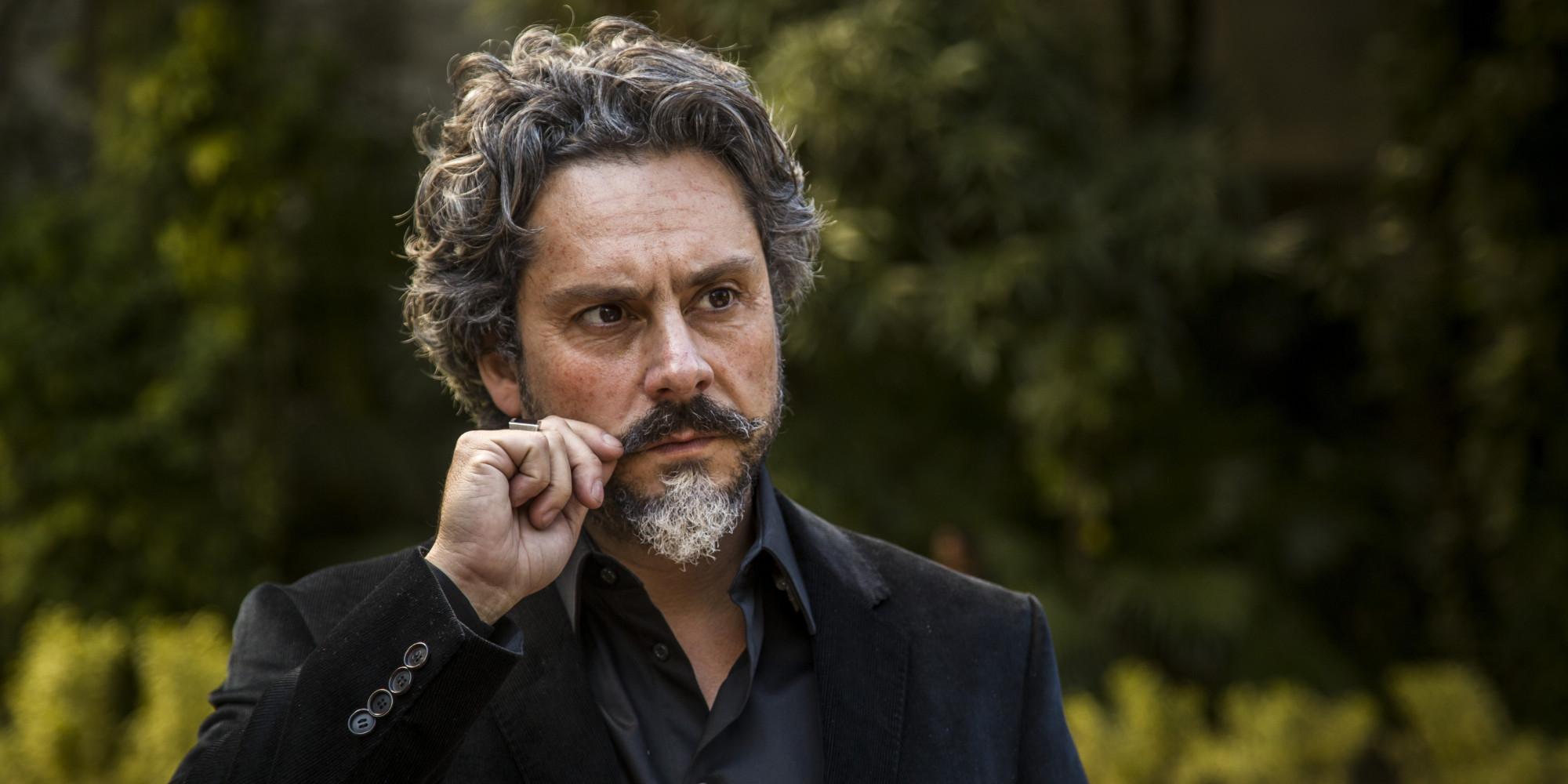 Zé Alfredo/Comendador, de 'Império' (2014)