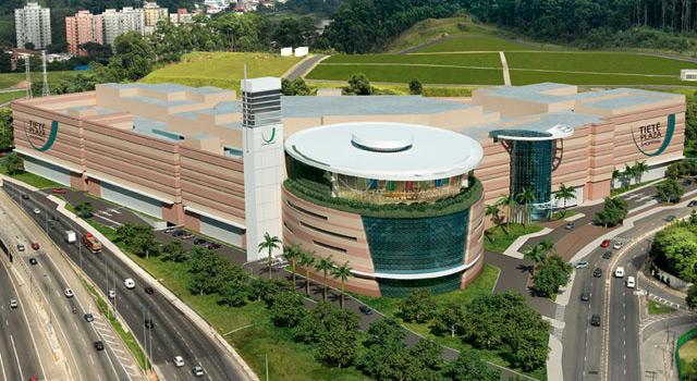 Tietê Plaza Shopping