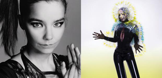 Björk | Vulnicura