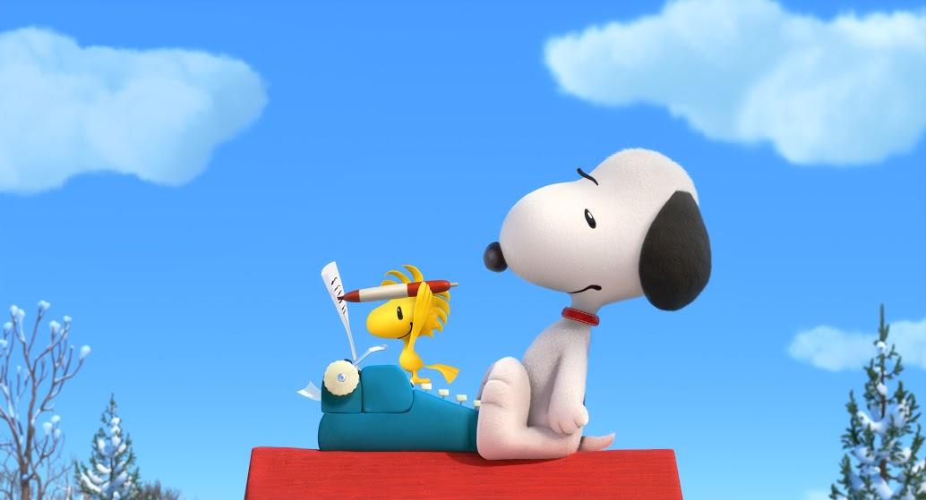 """5 Motivos para levar seu filho para ver """"Snoopy & Charlie"""
