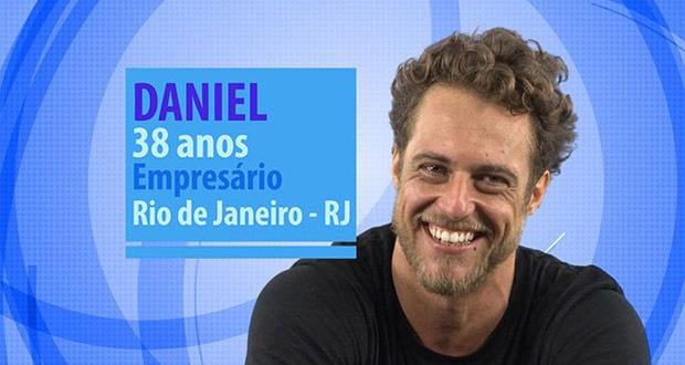 Particioante BBB 16 - Daniel
