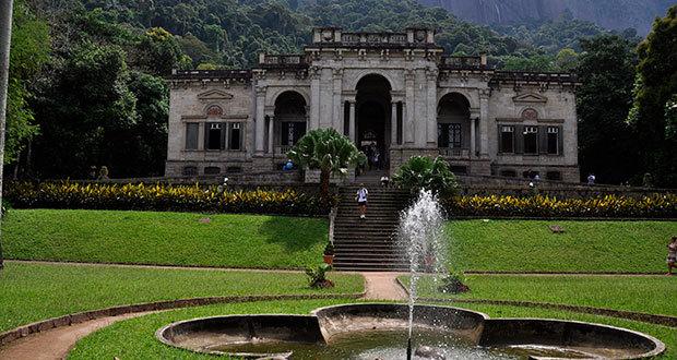 1. Praia do Secreto, Rio de Janeiro