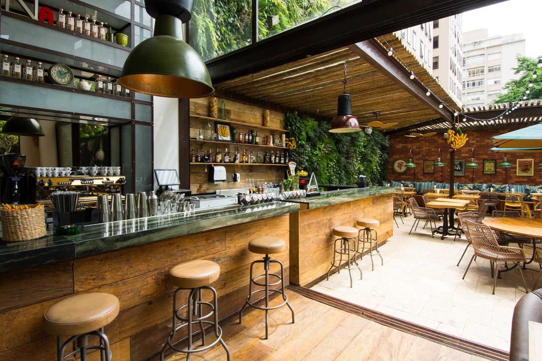 Bares que est o fazendo sucesso em s o paulo guia da semana for Casa moderna restaurante salta