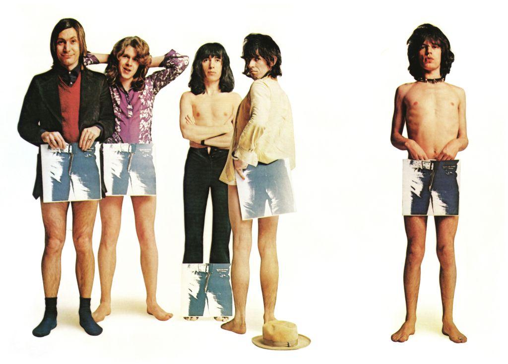 Música: 10 Versões Incríveis de Músicas dos Rolling Stones