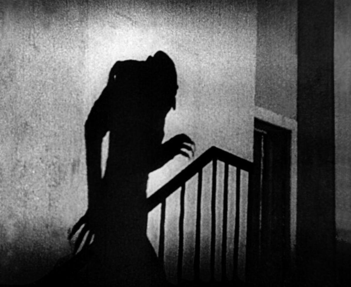 2. Nosferatu (1922)