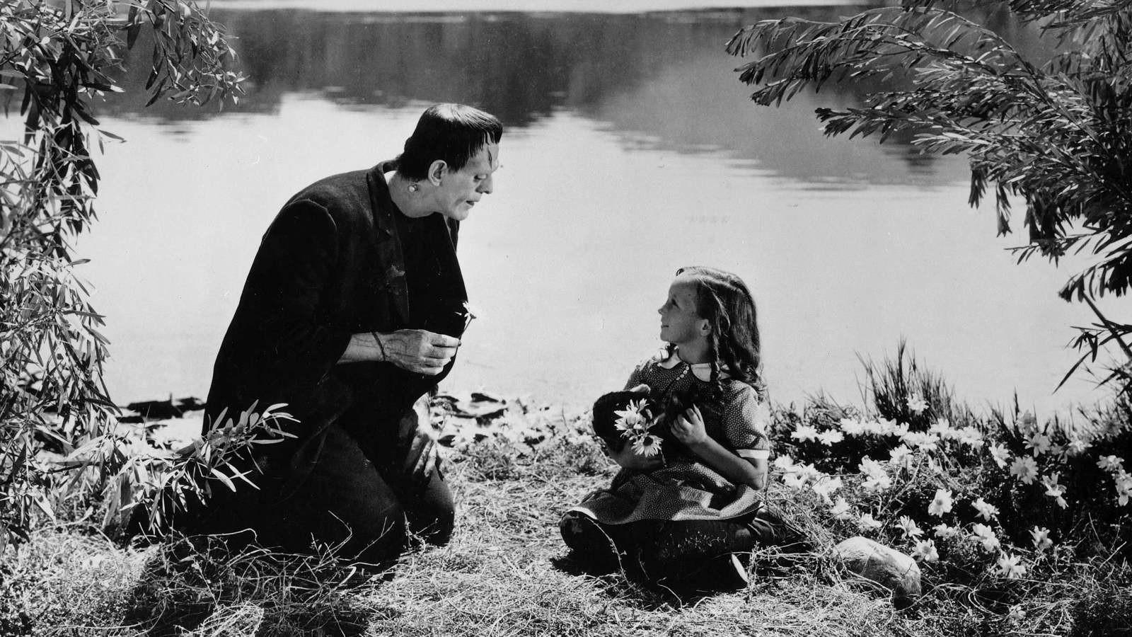 4. Frankenstein (1931)