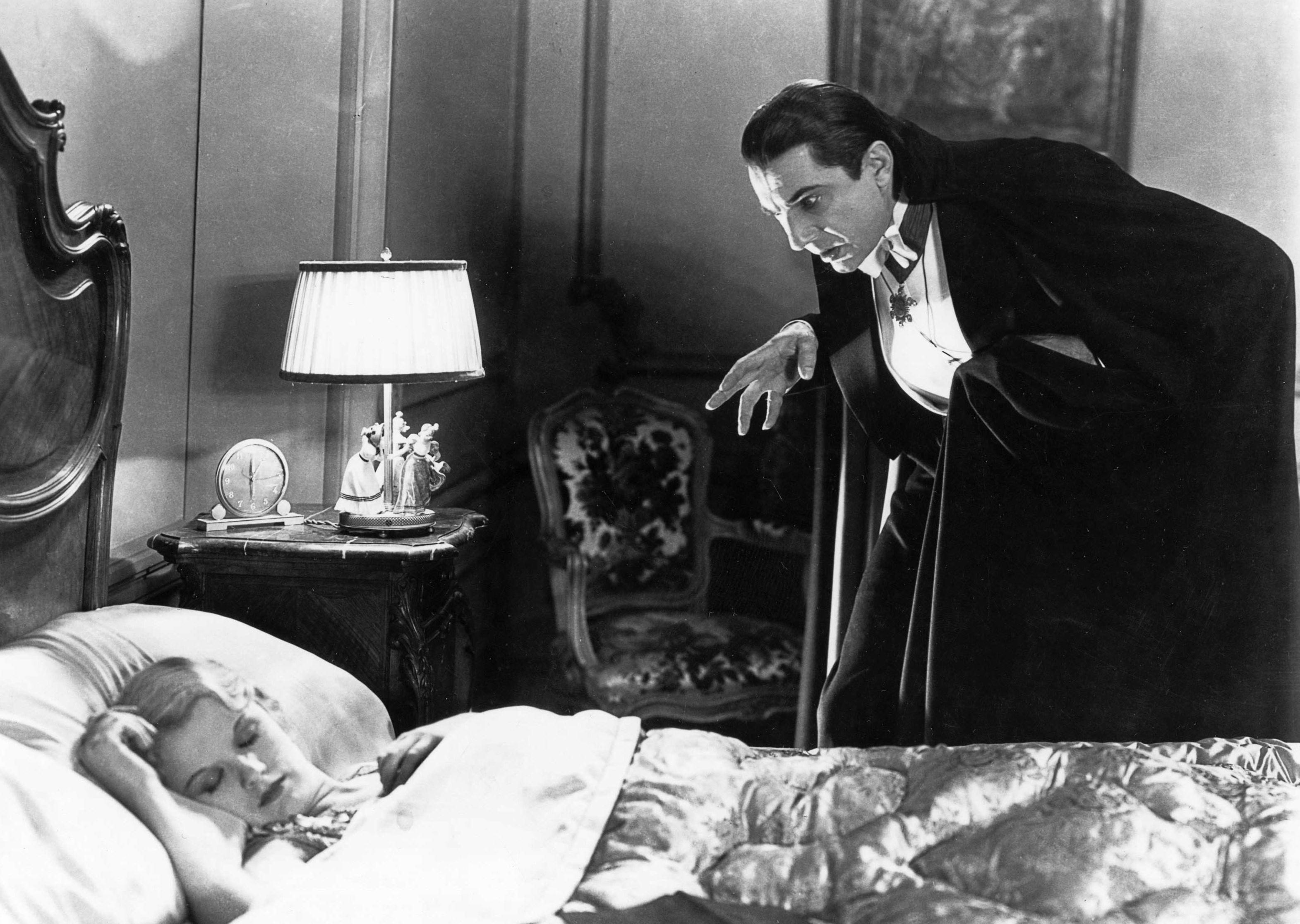 5. Drácula (1931)